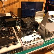 余ったパソコンパーツでゲーミングPC作製の記事に添付されている画像