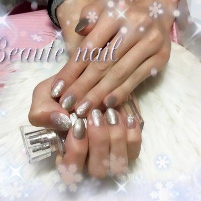 2018.12月の お客様ネイル・Ⅵ  ~ Beaute nail ~の記事に添付されている画像