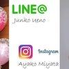 Ginza6でコラボレッスン【インスタ&LINE@】開催の画像