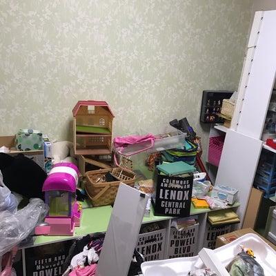 ● 汚部屋だった ●の記事に添付されている画像