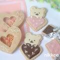 #アイシングクッキー教室神奈川の画像