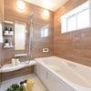WOOD BOXのバスルーム。の画像