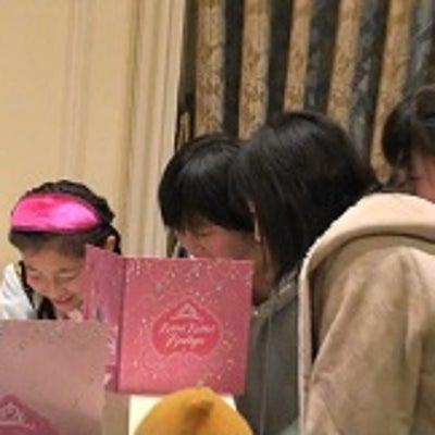 東京ディズニーリゾート2019年お正月旅行記 ④ 変身完了!!の記事に添付されている画像