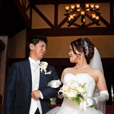 蓼科東急ホテルでの結婚式の写真 パパママ婚 Part1 (お仕度)の記事に添付されている画像