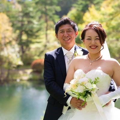 蓼科東急ホテルでの結婚式の写真 パパママ婚 Part2 (ロケーション撮影)の記事に添付されている画像