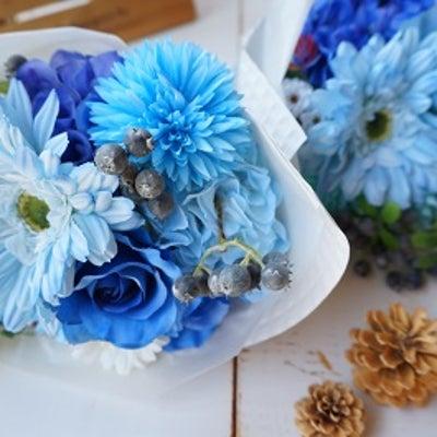 作らせていただいたお花のご紹介・9月分の記事に添付されている画像