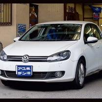 ゴルフ6(5K):バッテリー交換「Panasonic CAOS輸入車用」(東京都の記事に添付されている画像