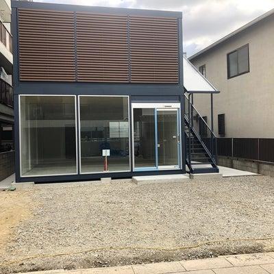 枚方市三矢町・新築1階店舗・15.81坪の記事に添付されている画像