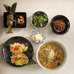 画像 川中島駅前cafe「和」合戦御膳を召し上がれ! の記事より 3つ目
