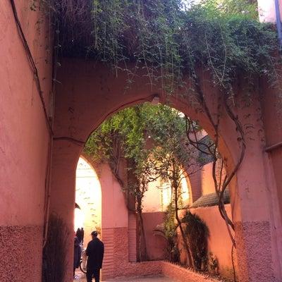 モロッコ〜光と闇のラビリンス!モロッコ旅行記 17の記事に添付されている画像