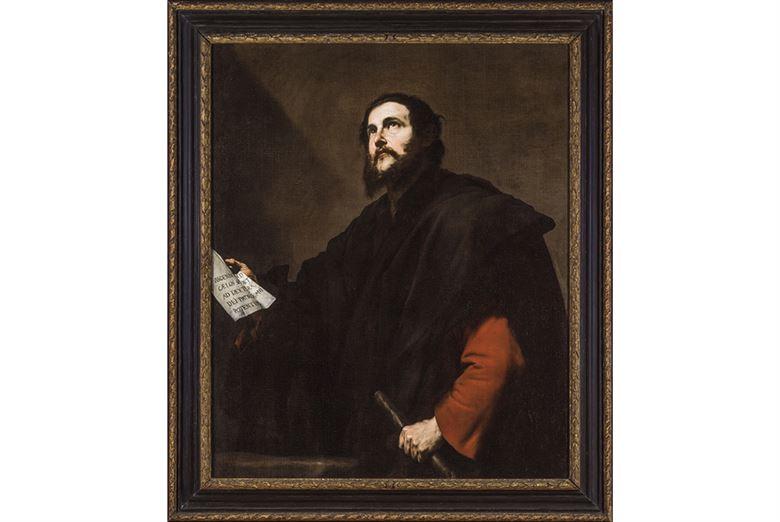スペインの画家ホセ・デ・リベーラが生まれた。 | 世界メディア ...