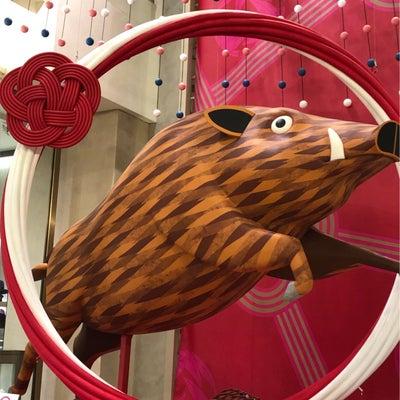 昨日は歌舞伎体操教室への記事に添付されている画像