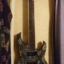 7弦ギターの記事に添付されている画像