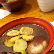 平成最後の韓国旅行は ソウルで二番目に美味しい店の記事に添付されている画像