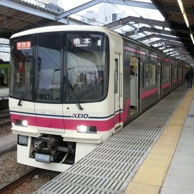 京王多摩センター駅で撮り鉄ですよぉ!!(2018/01/12)の記事に添付されている画像