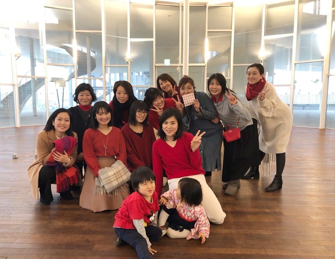 2019江島神社と繋がるヨガと初詣ツアーイベントでした!の記事より