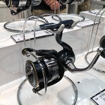 グローブライド展示会&釣り問屋売出し出張・・・2019.1.9の記事に添付されている画像