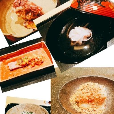 京都「じき宮ざわ」夜ご飯の記事に添付されている画像