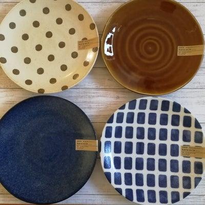 【ニトリ購入品】ニトリでお皿を大人買い!カル:エクレを買ってみました^^の記事に添付されている画像