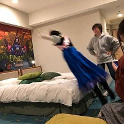 東京ディズニーリゾート2019年お正月旅行記 ⑥ ホテルGO!の記事に添付されている画像