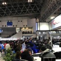 ◆東京オートサロン2…