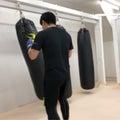 #キックボクシング体験の画像