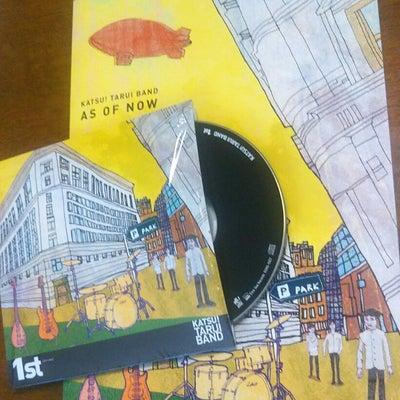 CD「喝!タルイバンド 1st」リリースしたぞ。の記事に添付されている画像