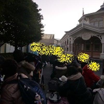 東京ディズニーリゾート2019年お正月旅行記 ⑦ TDLにGO!の記事に添付されている画像