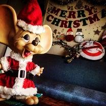 クリスマスの記事に添付されている画像
