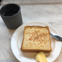 GARDEN HOUSE CRAFTS【ログロード代官山】⑩~白角食モーニングの記事に添付されている画像