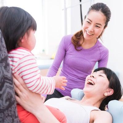 産後リカバリーマシンクラス(保育付)@MAI Pilates Studio2月分の記事に添付されている画像