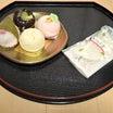 新春のお菓子