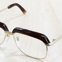 一生物‼️べっ甲のメガネ♪の記事に添付されている画像