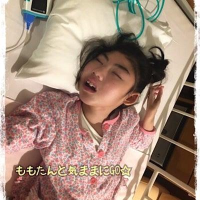 明け方の救急、再入院(泣)の記事に添付されている画像