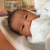 無事に出産しました。の画像