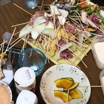 手巻き寿司パーの記事に添付されている画像