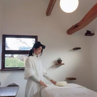 【1/29@高槻】癒しの古民家で、こころとからだほどけるリンパケア施術体験の記事に添付されている画像