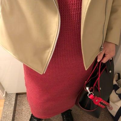 【GU】フェイクレザーバイカージャケットコーデ☆の記事に添付されている画像