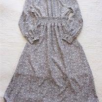 【しまパト】春新作の花柄ワンピ&ワッフル素材のスカートを即買い!の記事に添付されている画像