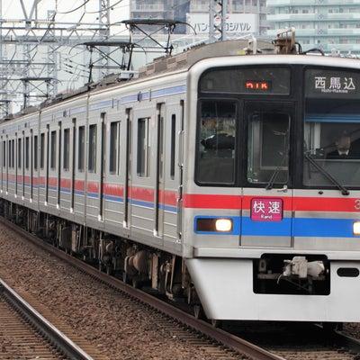 京成押上線 撮影の記事に添付されている画像