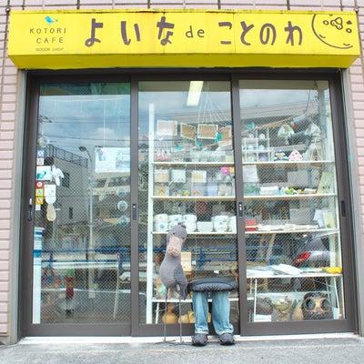 明日14日はインコとハンコのお店よいなde店番の記事に添付されている画像