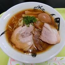 つけ麺押しでも中華そば@中華蕎麦 とみ田の記事に添付されている画像
