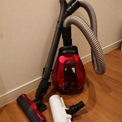 アレルギー対策に掃除機買い替えの記事に添付されている画像