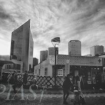 タワーマンションとブリキの町《川口を散策する》①の記事に添付されている画像