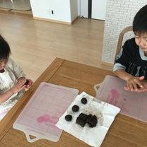 子どもがお料理❤️の記事に添付されている画像