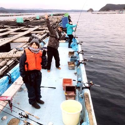 冬のマダイ狙い☆かせ釣りのコツの記事に添付されている画像