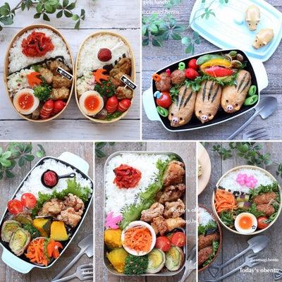 お弁当まとめと欲しかったカンカン♡の記事に添付されている画像