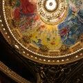 #天井画の画像