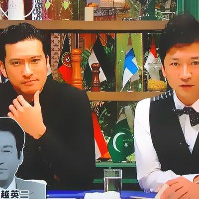 TOKIOカケル 1/9 船越英一郎さん①&オープンハウス公式TwitterとCの記事に添付されている画像
