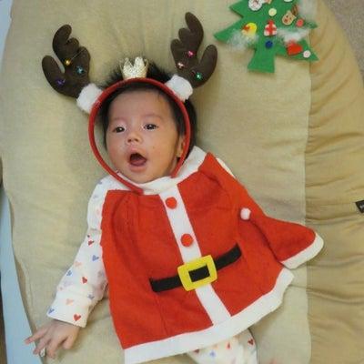 クリスマスを振り返って…の記事に添付されている画像